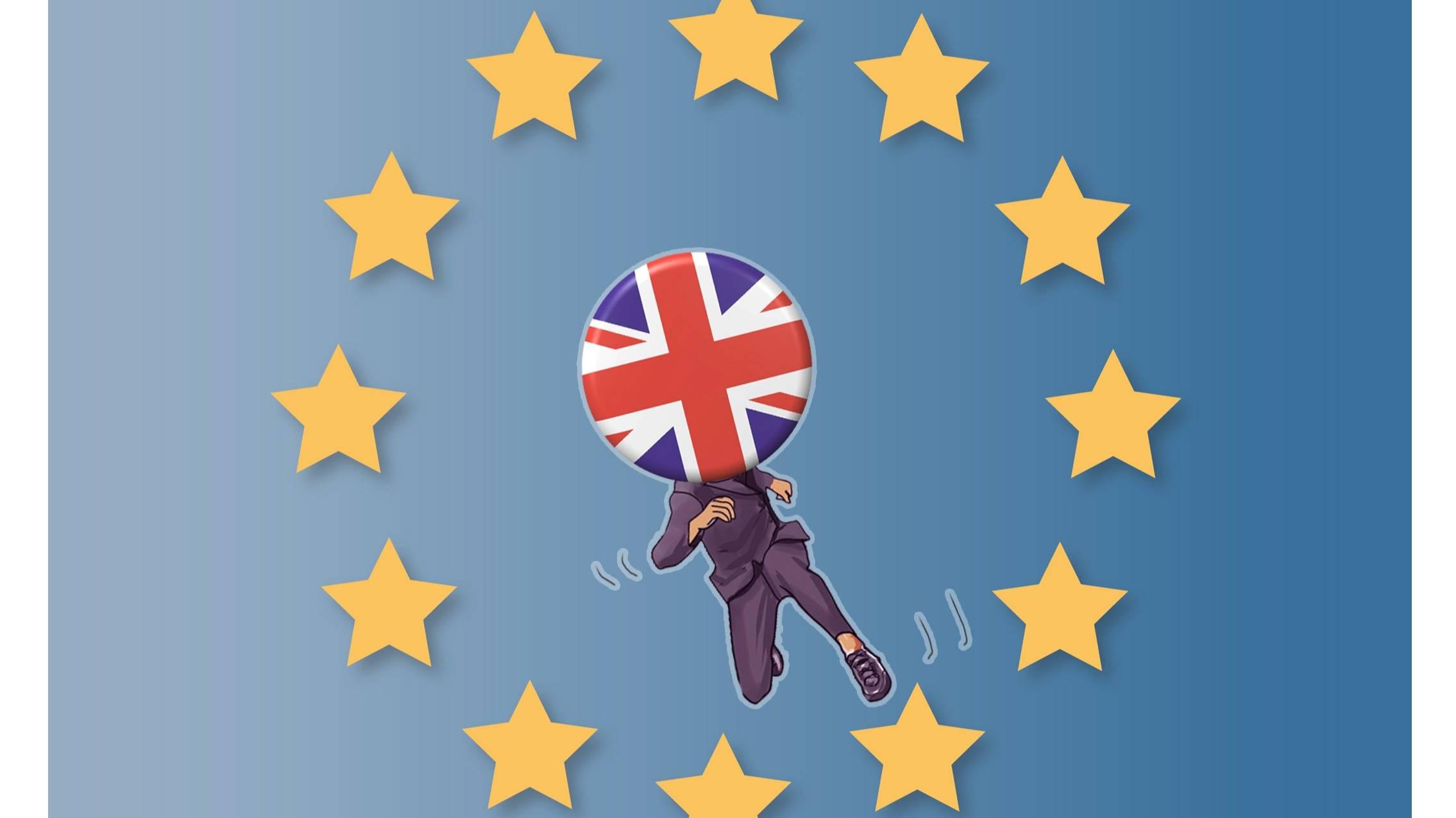 英国欧盟达成脱欧新协议,英镑大涨,鲍里斯奇迹突围