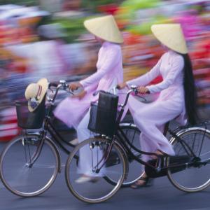 从Tiki、Ami、Foody 和 Logivan 看越南创业公司的崛起进行时