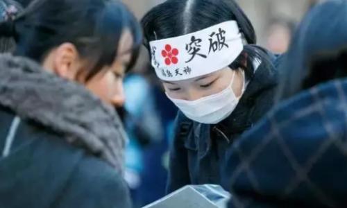 日本第二波疫情期间女性自杀率增加37%  是男性的5倍