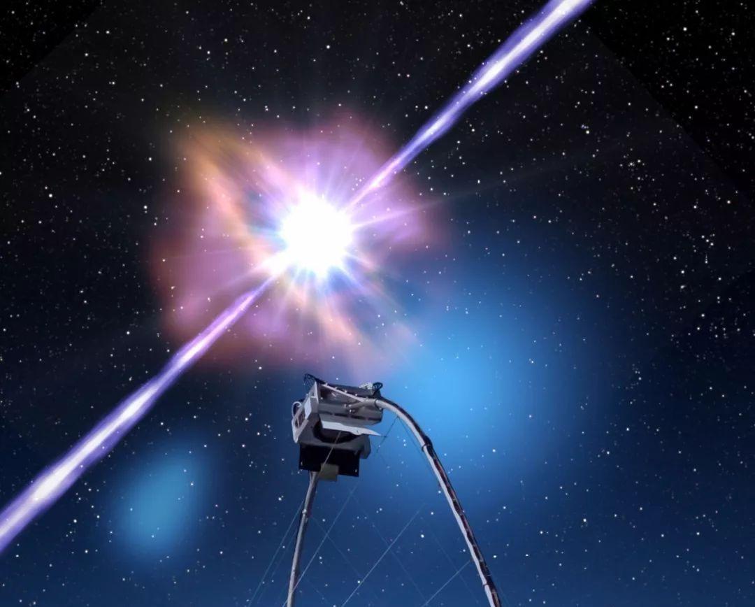 我国科学家观测到1400万亿电子伏特的伽马光子 系目前最高能量光子