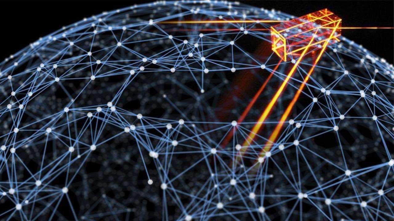 我国科学家创造现场光纤量子保密通信新纪录