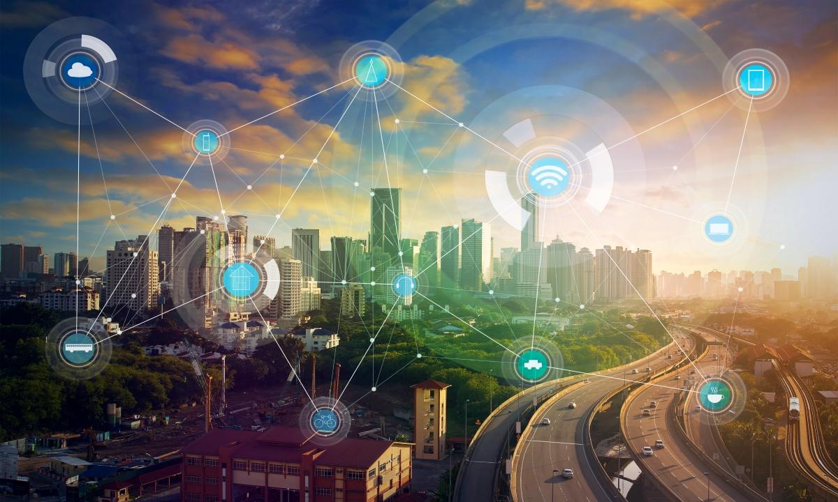 推动海南智慧安防深度应用,中控物联服务企业近千家