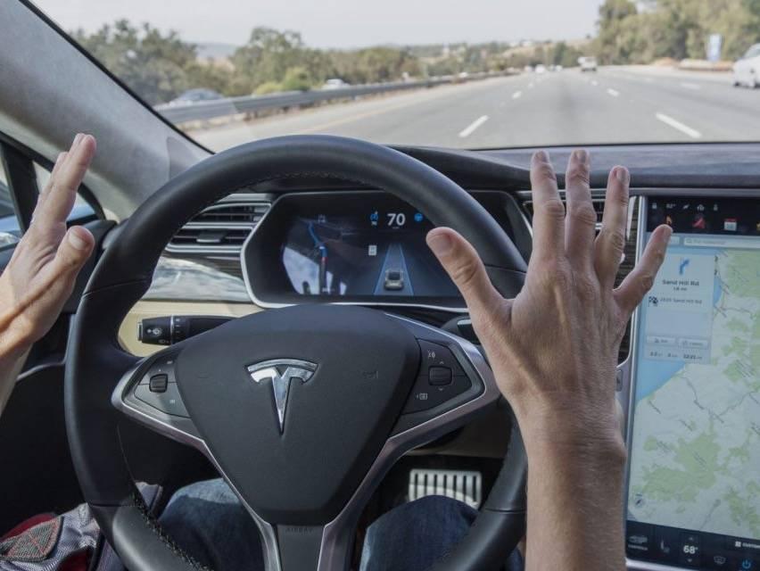"""特斯拉自动驾驶业务相关机密疑似被前高管泄露,竟然真有厂商喜欢这个""""马路杀手"""""""