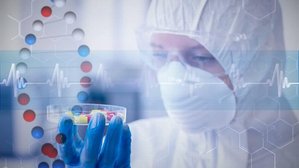 与死神赛跑:抗疫新药将启动三期临床试验