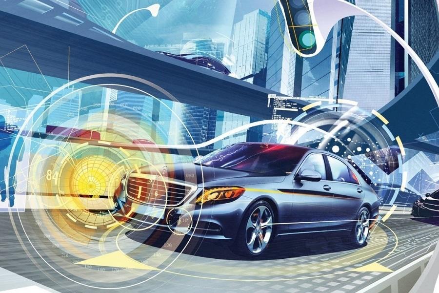 车路协同环境下驾驶行为特性与交通安全综述