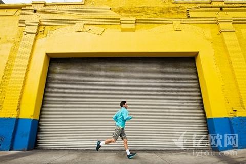 全球体育用品市场(三):美日一线运动品牌成功解密