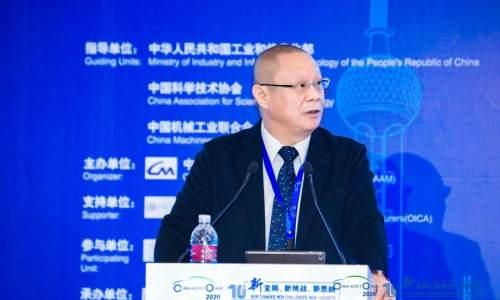 毕吉耀:中国经济恢复走在世界前列