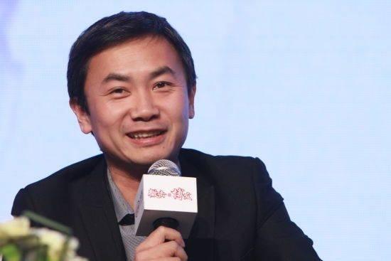 传万科副总裁毛大庆请辞,要为创业者提供软硬件服务支持