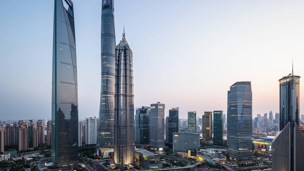 总量超1500万平方米,上海写字楼打响防疫战
