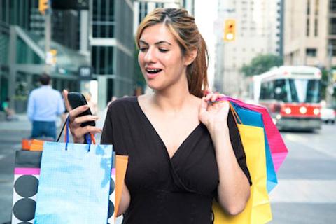 国际快时尚加速O2O布局,能否冲击中国市场?