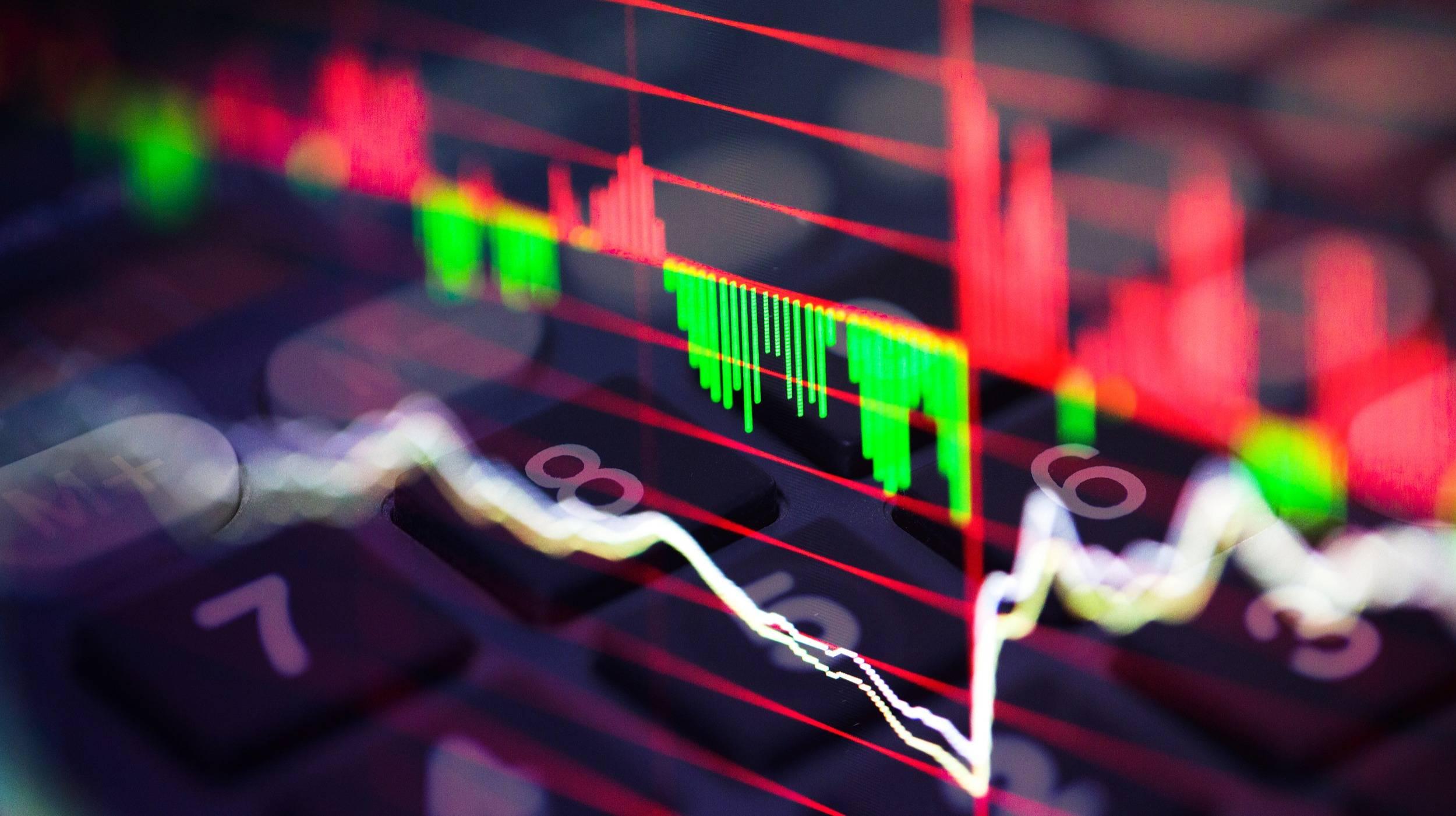 关于现行市场十点的分析和思考