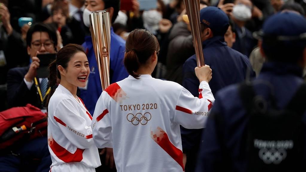 东京奥运会将延迟至2022年?