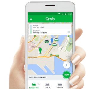 Grab 与马来西亚最大银行达成合作,将推移动支付工具 GrabPay