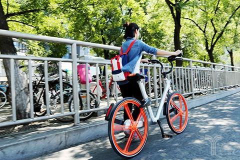 摩拜单车宣布再获新融资,淡马锡注资、高瓴继续增持