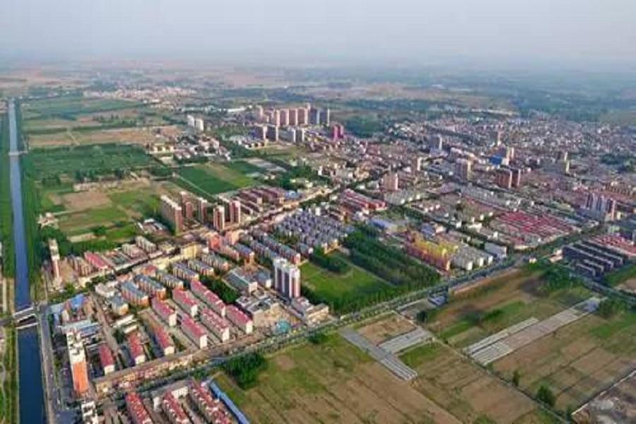 细读《河北雄安新区规划纲要》,物流业建设规划蓝图逐渐清晰