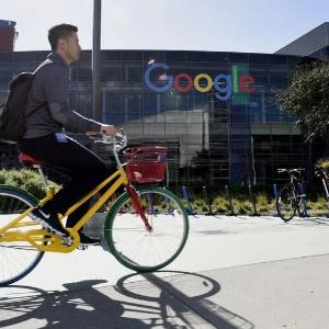 高管收紧内部信息管控,谷歌员工担心透明度不再