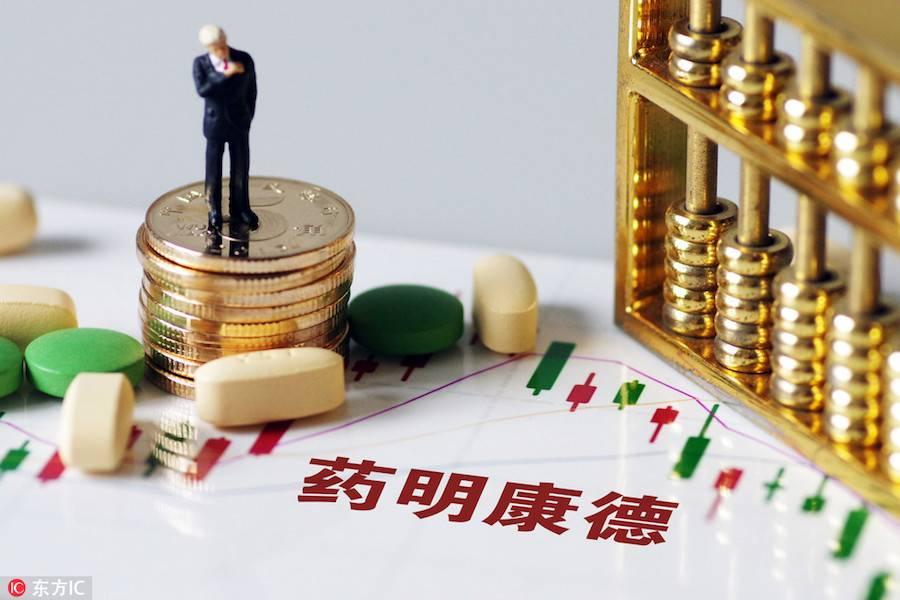 药明康德2019半年报:营收58.94亿元,临床CRO业务增速亮眼