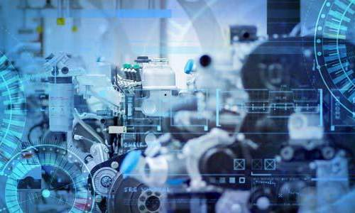 工信部:工业互联网平台连接工业设备总数7300万台