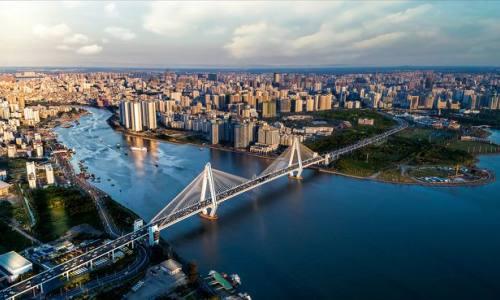 海南新型离岸国际贸易上半年业务收支规模37亿美元