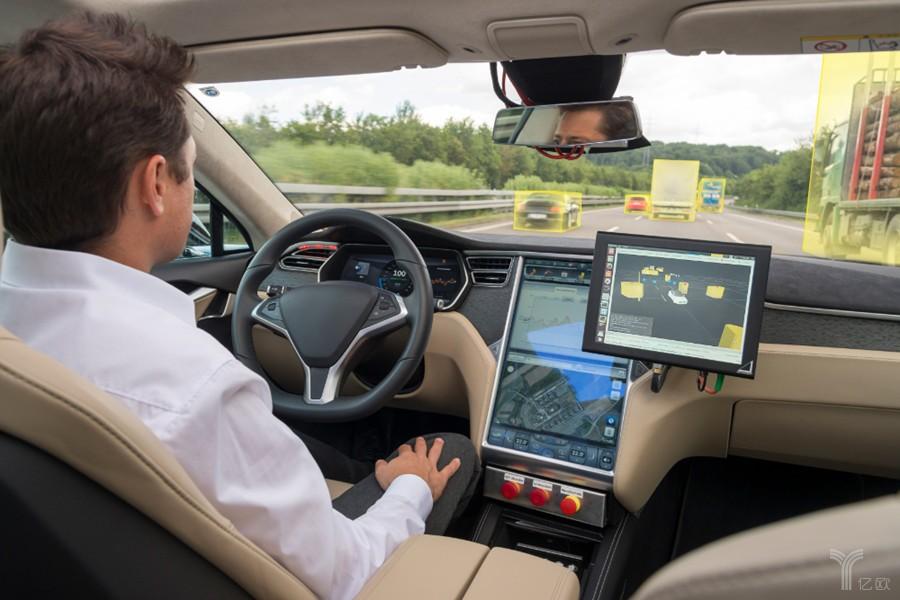 致造车新势力:你们的智能汽车都还不够智能