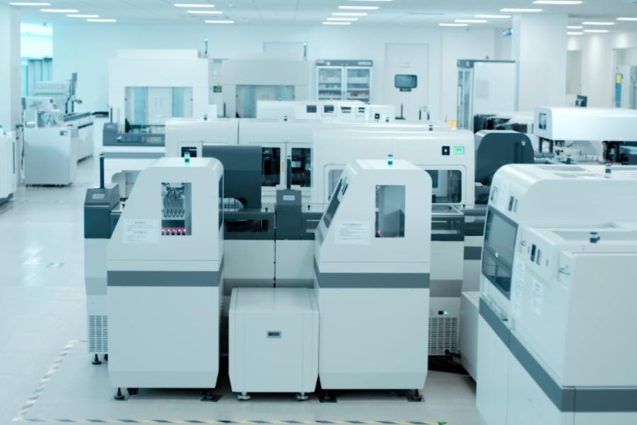 疫情大考下谁过关?第三方医学检验未来或迎行业整合期
