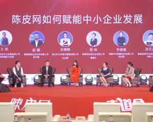 海口炸王炸餐饮管理有限公司 吴惠敏:自身学习能力提升明显