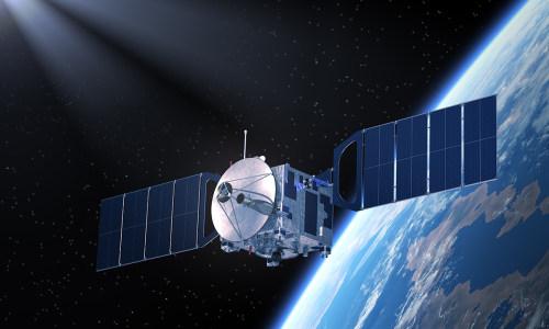 """苹果组建""""秘密团队"""" ,拟绕过无线网络利用卫星传输数据"""