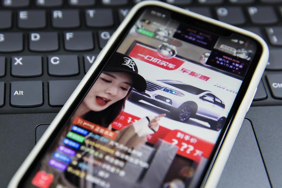 售后车祸率40%的直播带货:带货62万收费78万商家盈利概率≈0