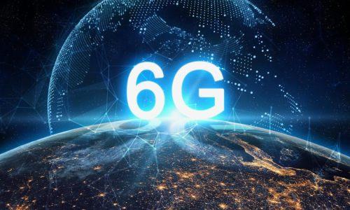 6G?!6G什么样?让万物智联成为可能