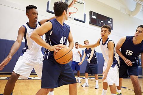 从内容切入,嘀哒运动将打造篮球垂直社区