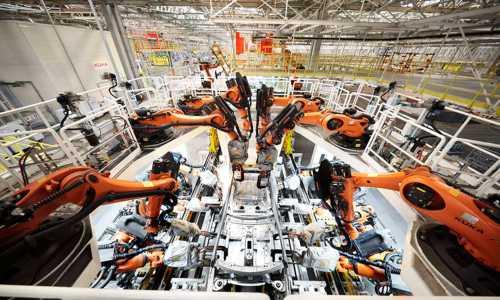 抓首位、强科技、优环境,上犹推动工业高质量发展