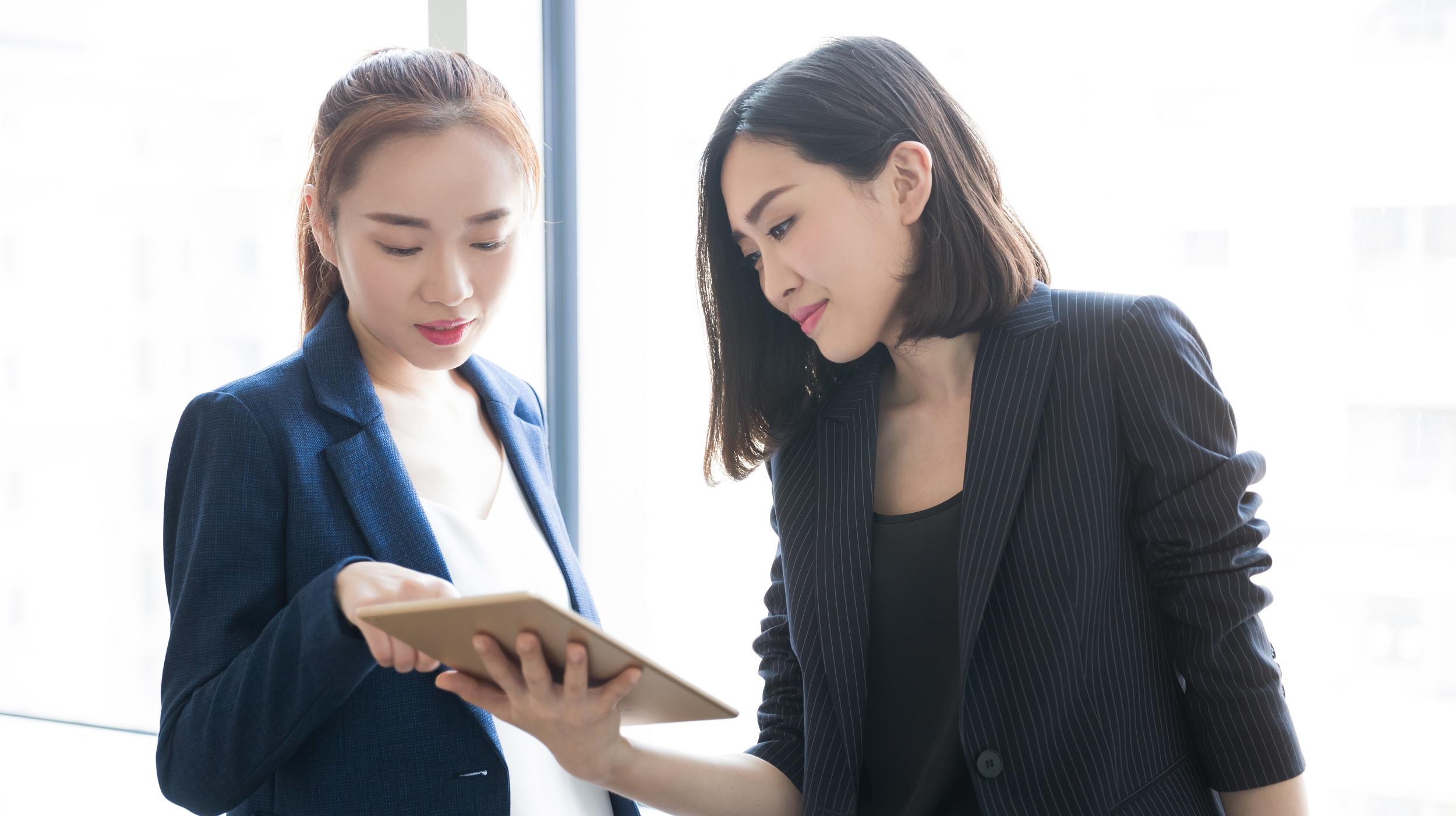 女性更适合长期投资