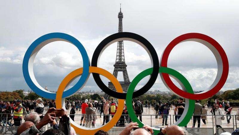 2024年巴黎奥运会新增4个正式比赛项目