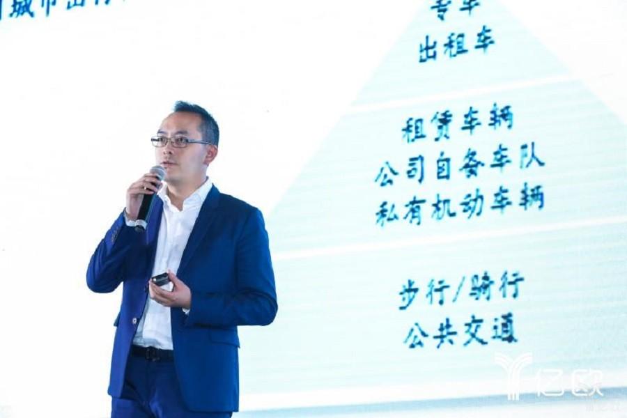 华平投资合伙人陈伟豪:汽车新零售催生融资租赁蓬勃发展