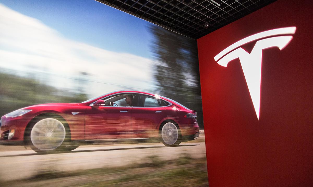 特斯拉车祸频发,是自动驾驶的锅,还是Autopilot的祸?