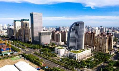 """海南省优化营商环境 努力打造自贸港的""""金饭碗"""""""