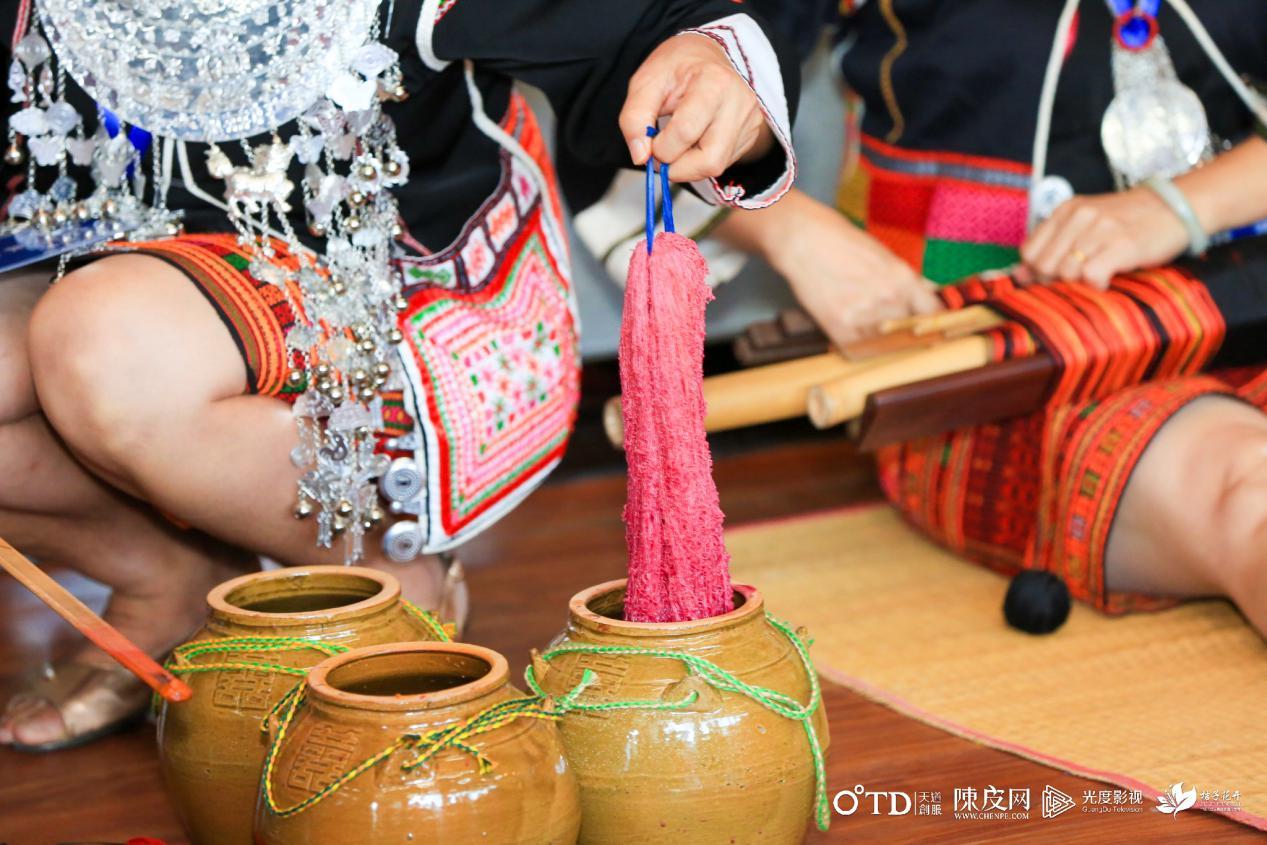 传统文化产品向新时代发声