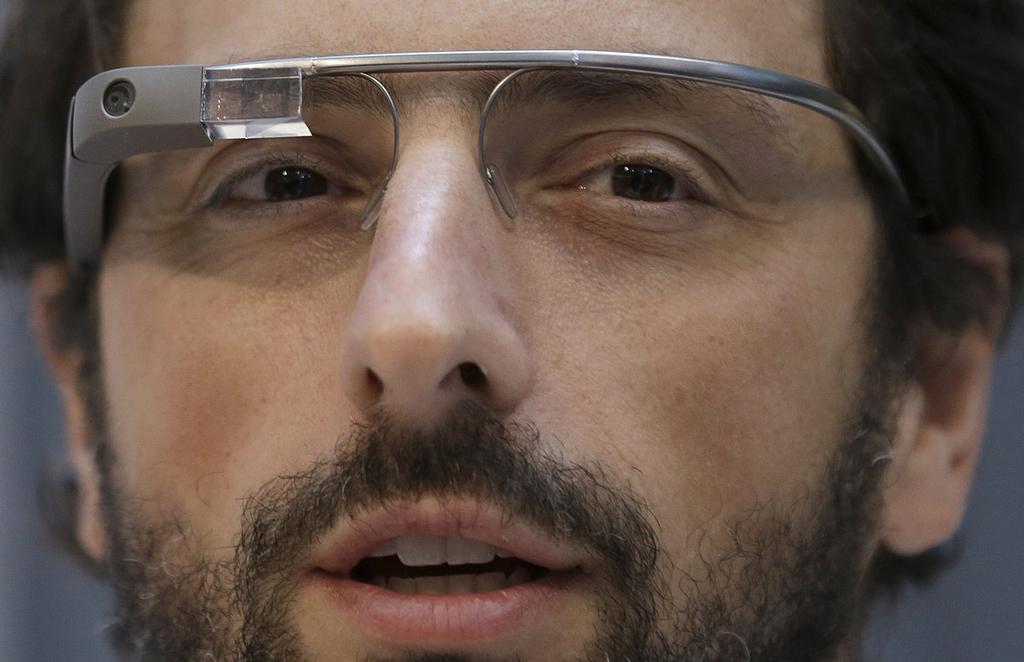 为什么说Google Glass应该放弃Android?