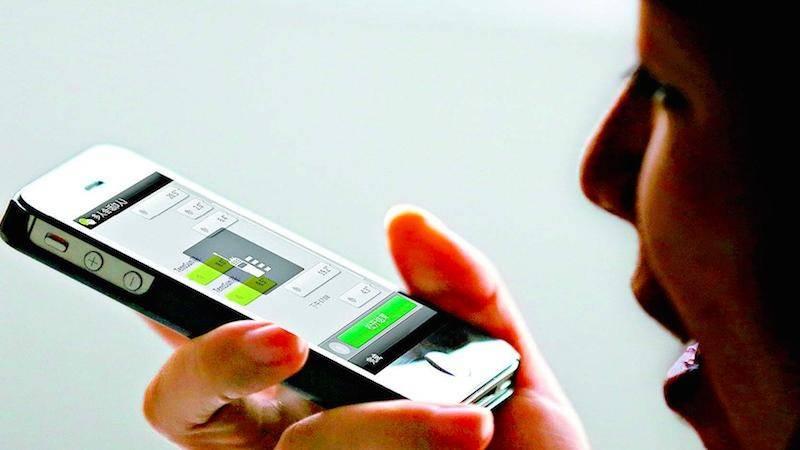 为什么微信要将电话功能限制在国外?