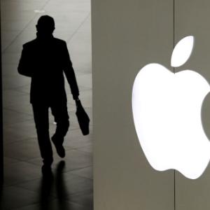"""最前线   苹果再传收购英特尔芯片业务,或是""""最符合逻辑""""的并购"""