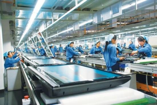 新兴产业投资热度高企 多地加力谋划创新发展