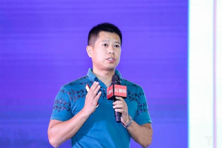 奥琦玮首席运营官郭春鹏:餐饮大数据背后的价值