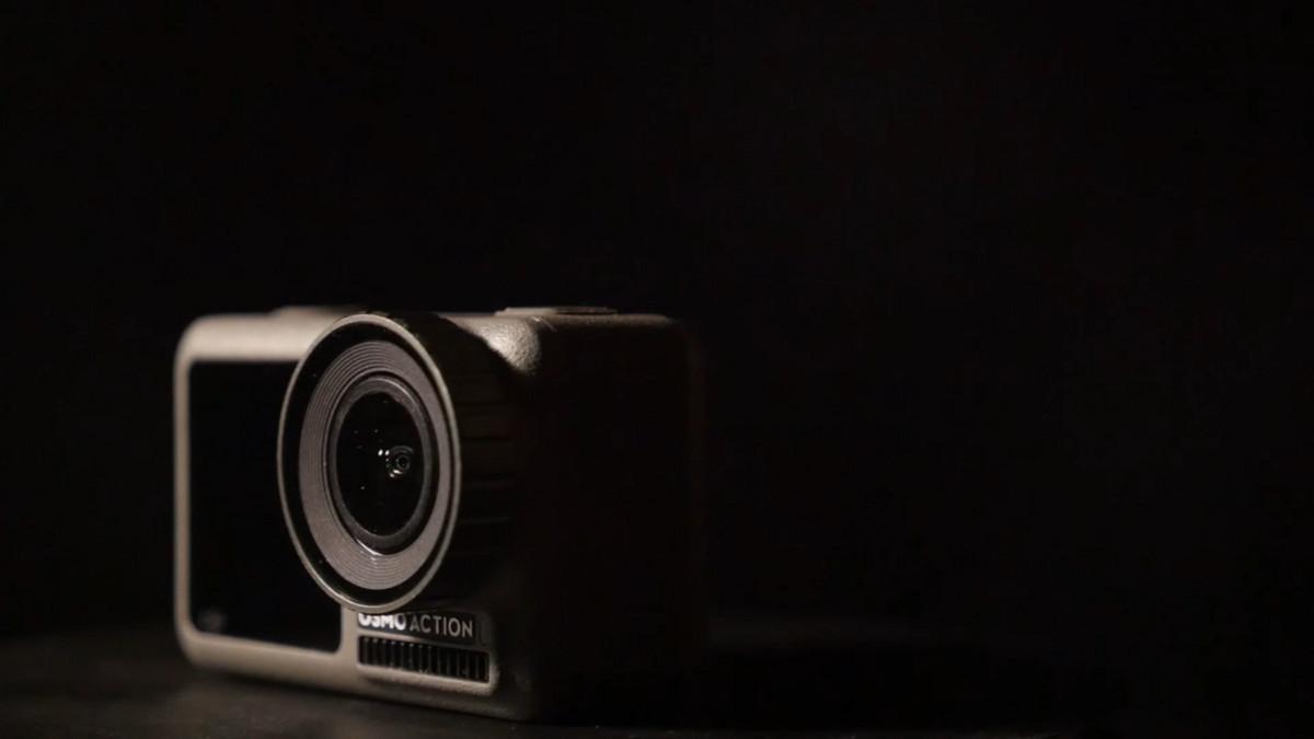 科氪丨大疆灵眸运动相机上手体验,能否成功抢占运动相机市场份额?