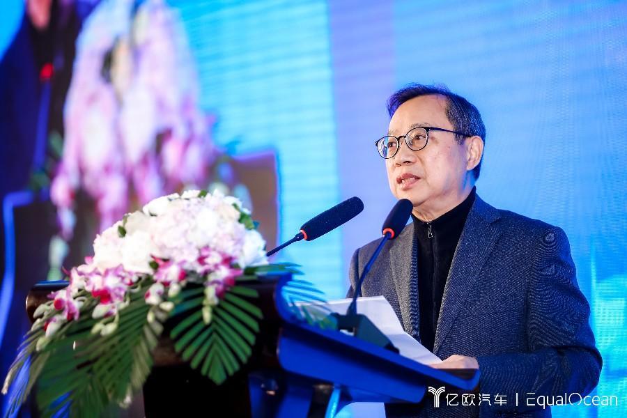上海现代服务业联合会郑惠强:产业联动带动汽车消费