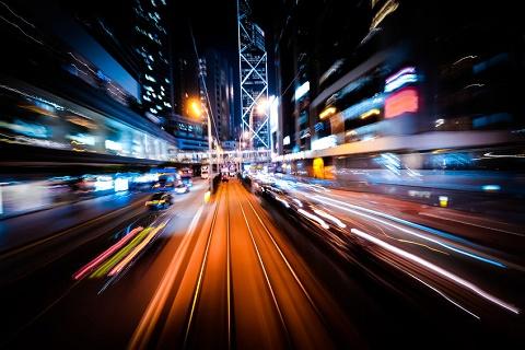 六部门共同发布《关于鼓励支持运输企业创新发展的指导意见》