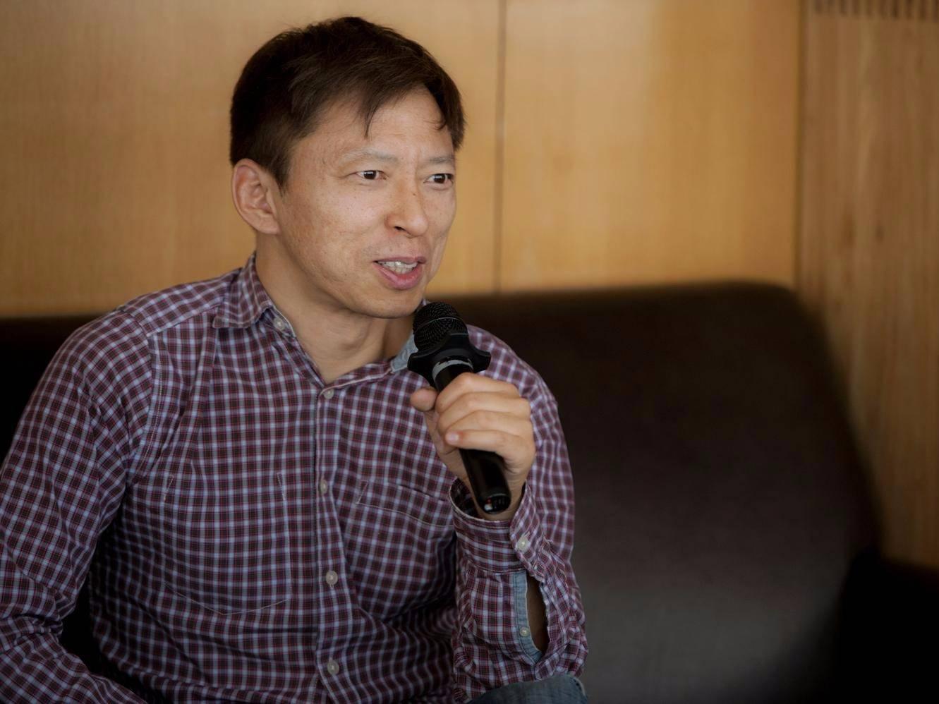 """搜狐计划不再设编辑岗位,陈朝华将离职,要做下一个""""今日头条""""?"""