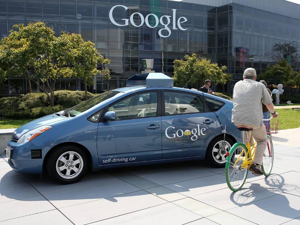 """监管、财务双重压力之下,硅谷科技公司们的""""创新""""哪儿去了?"""