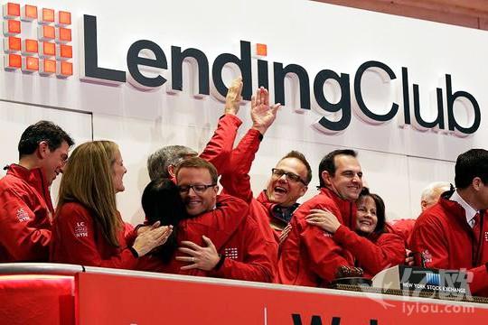 Lending Club创始人辞职,彰显美国P2P行业高度自律