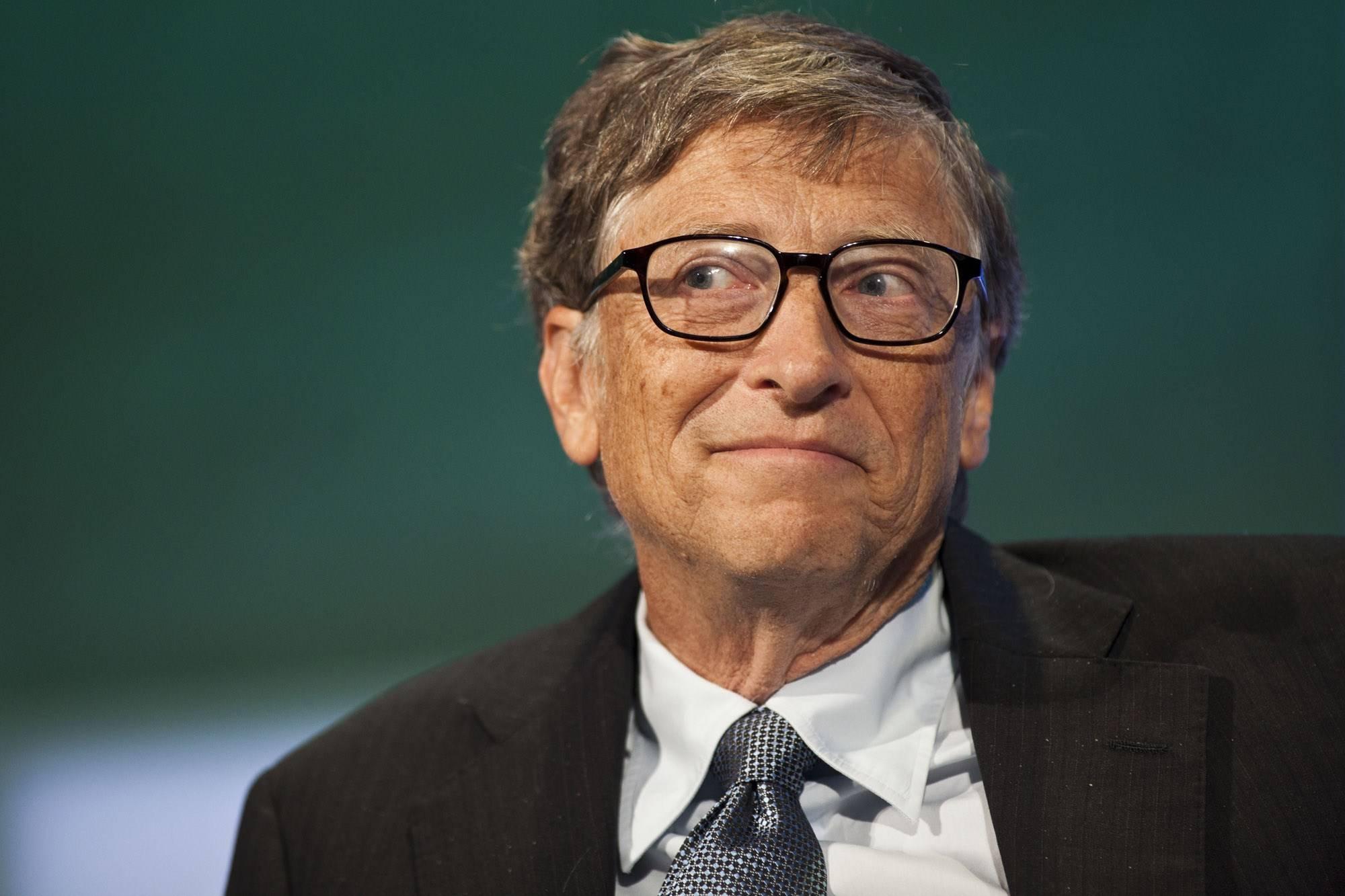"""【Jin句】比尔盖茨:""""虽然我从大学辍学后在软件行业有一番建树,但是获得学位是更可靠的成功之路"""""""