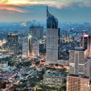 人走,茶凉:在印尼做现金贷这一年的血泪教训